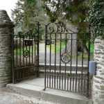 Upheld at the Old Gate #3