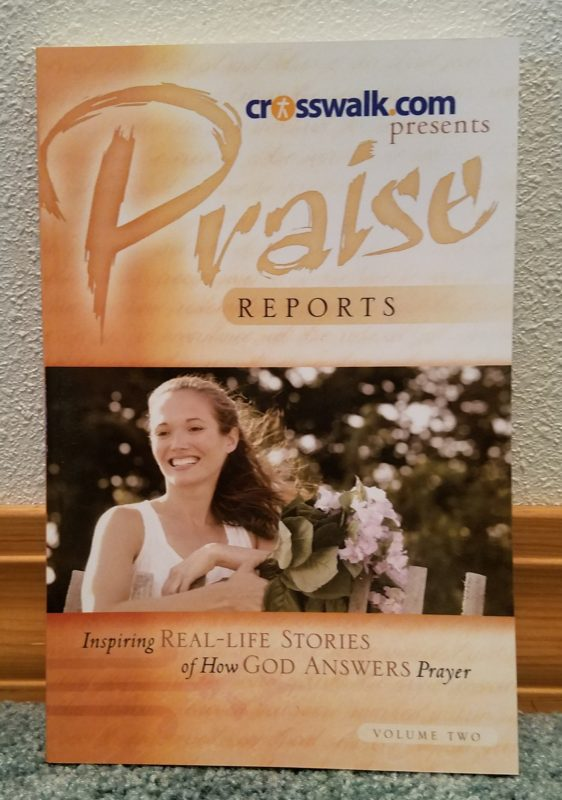 Praise Reports Volume Two